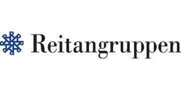 Reitangruppen AS logo