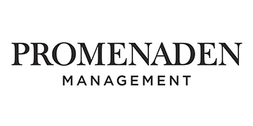 Promenaden Management logo