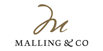Malling & Co Forvaltning AS logo
