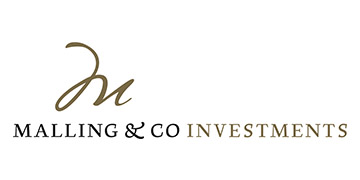 Malling & Co Investments logo
