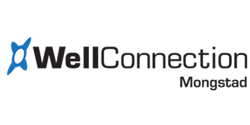 WellConnection Mongstad logo