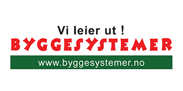 Byggesystemer Norge AS logo