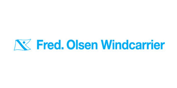 Fred. Olsen Windcarrier AS logo