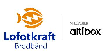 Lofotkraft AS logo