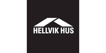 Hellvik Gruppen AS logo