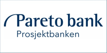 Pareto Bank logo