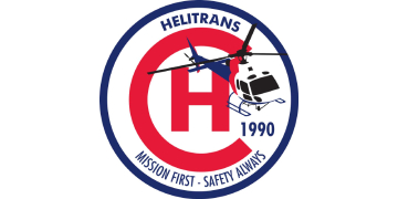 Helitrans AS logo