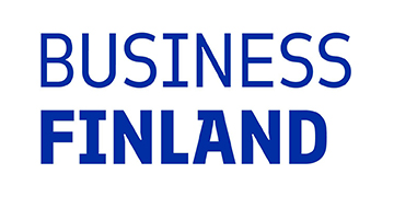 Business Finland Oy logo