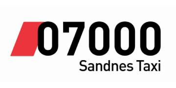 Sandnes Taxi AS logo