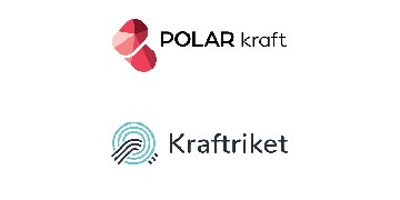 Kraftriket AS logo