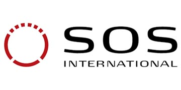 SOS International logo
