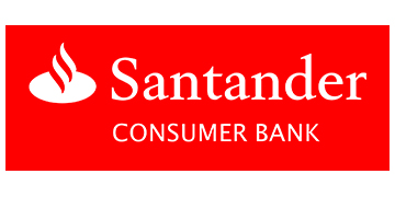 Santander Consumer Bank AS logo