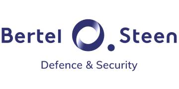 Bertel O. Steen Defence & Security logo
