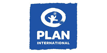 Plan International Norge logo