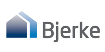 Bjerke Eiendom AS logo